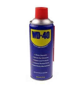 Lubricating Sprays & Wipes