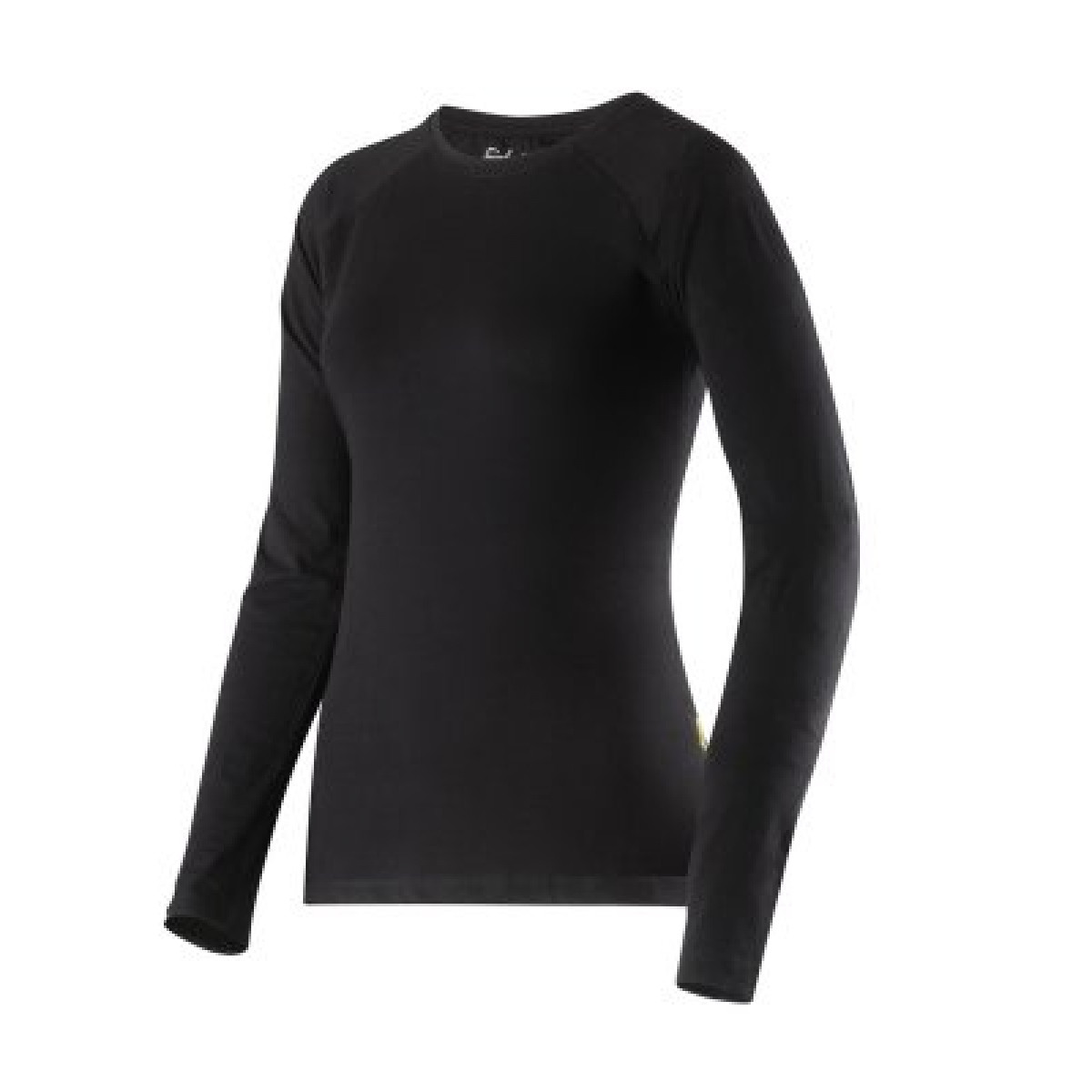 long sleeve Snickers 2403 Women's Stretch T-shirt
