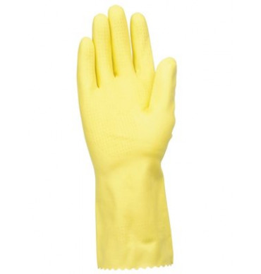 Ansell 87-190 Yellow Econohands Glove