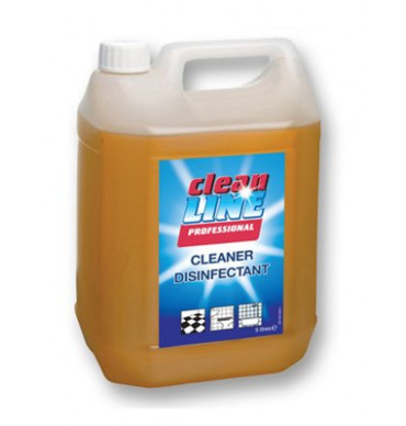 Cleanline Cleaner Disinfectant