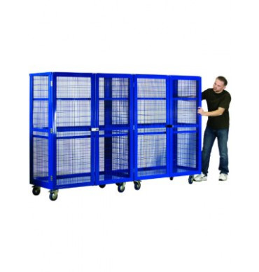 Distribution Cages