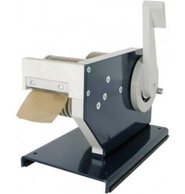 Lever Operated Bench Dispenser Pre-determined Length for up to 75mm Tape