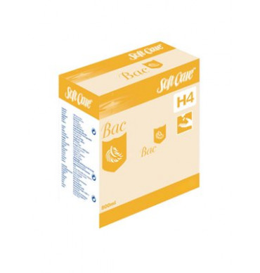 SoftCare Bactericidal H4