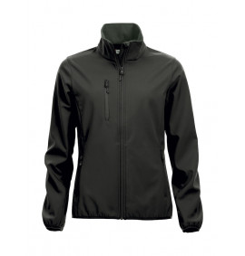 Clique Ladies Basic Softshell Jacket