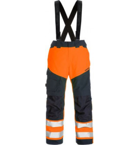 Fristads Railway High vis Gore-Tex trousers 2988 GXB