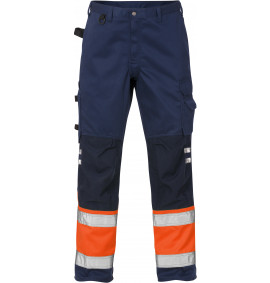 Fristads Kansas Trousers cl 1 2032 PLU