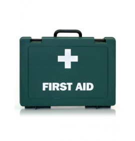 10 Person Standard HSE Compliant First Aid Kit