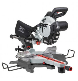 "10"" Sliding Compound Mitre Saw"