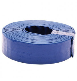 """1.5"""" 100m Layflat Delivery Hose"""