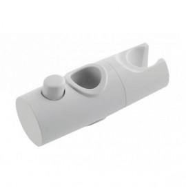 22mm White Slider