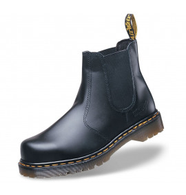Dr Martens Icon Black Safety Boot