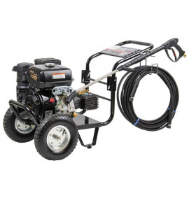 PP960/280WM Pressure Washer