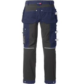 Fristads Gen Y Craftman Stretch Trousers 2530 CYD