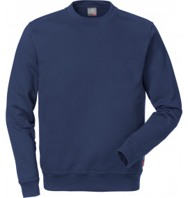 Fristads Cotton Sweatshirt 7016 SMC
