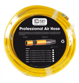 "3/8"" 20m Professional Air Hose"