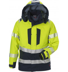 Fristads Flamestat High Vis GORE-TEX® Jacket CL 3 4095 GXE