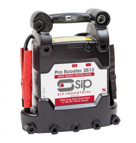 2513 12v Professional Booster