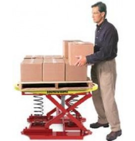 PalletPal Level Loader