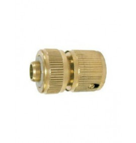 "1/2"" BSP Female Water Stop Connector"
