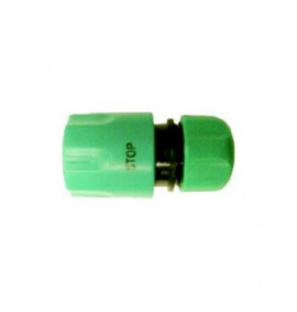 "1/2"" BSP Female Water Stop Connectors"