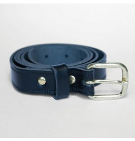 "1"" Leather Belt"