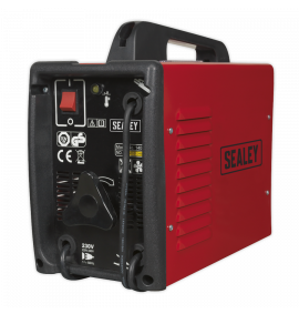 Arc Welder 140Amp with Accessory Kit