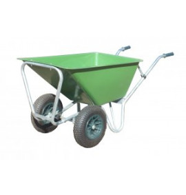 160 Litre Capacity Wheelbarrow