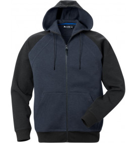Fristads Acode Hooded Sweat Jacket 1757 DF