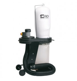 1HP 1-Bag Dust Collector