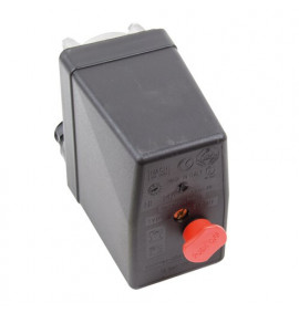 "1/4"" PS20 Pressure Switch"