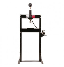 12 Ton Manual Workshop Floor Press