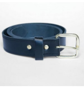 "1.25"" Leather Belt"