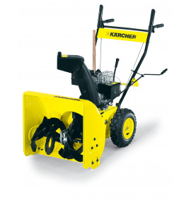 Karcher STH 10.76 W Snow thrower