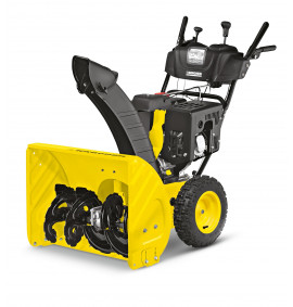 Karcher STH 8.66 W Snow thrower