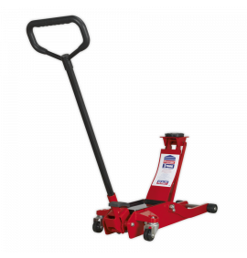 Trolley Jack 2tonne European Style Low Entry
