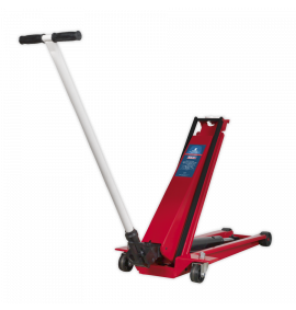 Trolley Jack 2tonne High Lift Low Entry