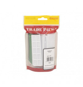 Flat Packers - Assorted (30 PK)