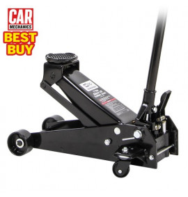 3 Ton Quick-Lift Trolley Jack