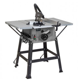 "10"" Table Saw & Stand"
