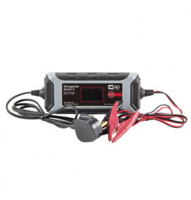 Chargestar Smart 4 Battery Charger