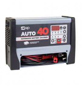 Chargestar Auto 40 Battery Charger