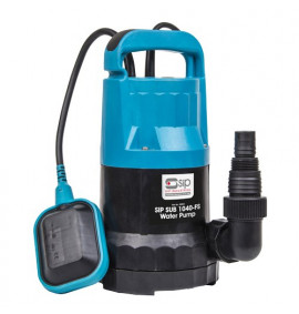 1075-FS Submersible Dirty Water Pump