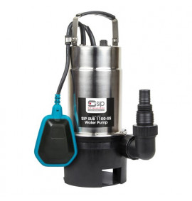 1100-SS Submersible Dirty Water Pump