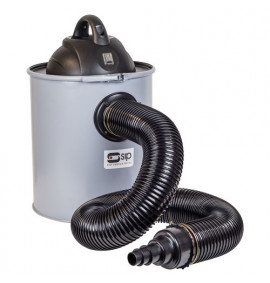 50 Litre Dust & Chip Collector