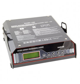 100A Battery Support Unit & Charger