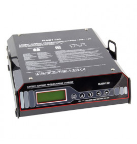 150A Battery Support Unit & Charger