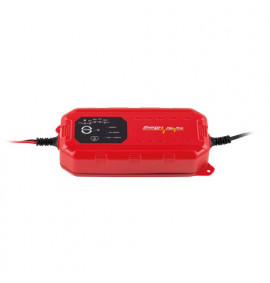Chargerstar 7 Smart Battery Charger