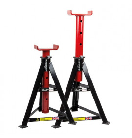 6 Ton 1mtr Axle Stands