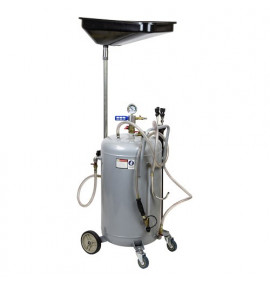 70ltr Suction Oil Drainer