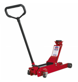 Trolley Jack 3tonne European Style Low Entry